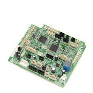 HP RM1-8293-000CN DC Controller PC board assembly