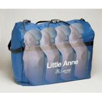 Laerdal Little Anne 4-pack Light Skin