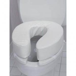 Prime Amazon Com Duro Med Vinyl Raised Toilet Seat Cushion Uwap Interior Chair Design Uwaporg