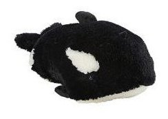 My Pillow Pets Whale - Small