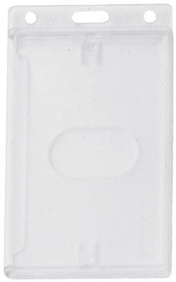 Access Card Dispenser - 1-Card Access Card Dispenser - Vertical - (100pk)