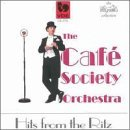 Cafe Society Orch by Cafe Society Orchestra (1995-12-12)