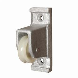 Pulley For Side Mounting (One Size)