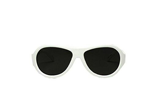 Babiators Original Polarized Aviator Sunglasses