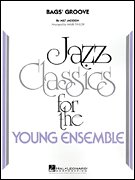 - Hal Leonard Bags' Groove Jazz Band Level 3 Arranged by Mark Taylor