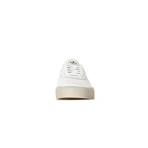 ftwbla Chaussures Blanc De ftwbla W Femme 000 Sambarose Adidas ftwbla Fitness zCqR4nw
