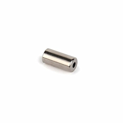 SHIMANO SIS-SP50 Steel Bicycle Cable Ferrule (4mm Outer Cap)