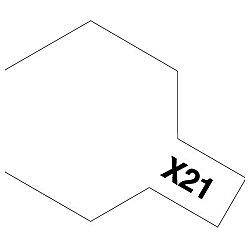 アクリルミニ X-21 フラットベース