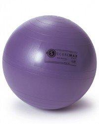 SISSEL Securemax Exercise Pilates Yoga Ball – 65 Cm (Blue-purple) For Sale