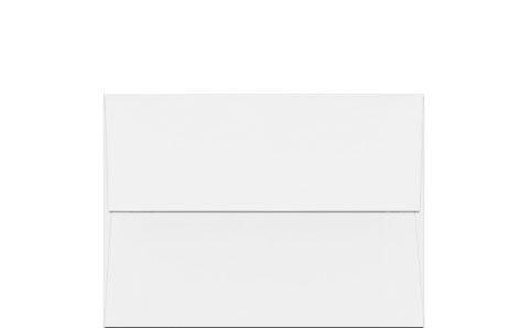 Classic CREST Solar White (80T/Smooth) - A2 Envelopes (4.375-x-5.75) - 250 PK - Classic Crest Envelope Natural