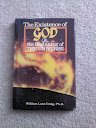 The Existence of God and the Beginning of the Universe, William Craig, 0898400058