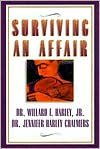 img - for Surviving an Affair [Hardcover] book / textbook / text book