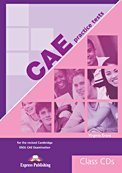 Download CAE Practice Tests for the Revised Cambridge ESOL Class Cds pdf