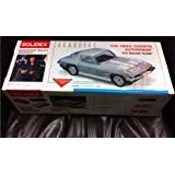 solidex video or vhs rewinder for your vcr, Licensed by Chevrolet, model v1963 classic corvette