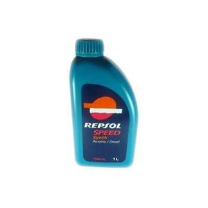 Repsol - Aceite para motor de coches, semisintético Speed Synth 10 ...
