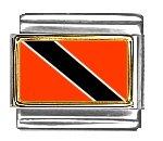 Trinidad Tobago Flag...