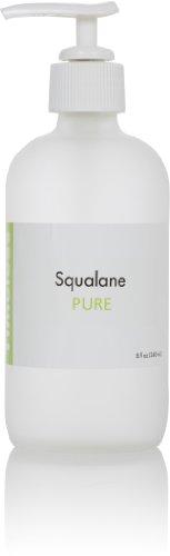Squalane 100 Pure Refill 8 oz
