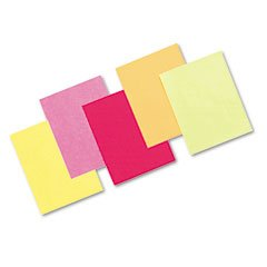 Array Assorted Hyper Colored Bond Paper ()