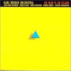 No Man Is An Island - A Modern Jazz Work in 9 Movements