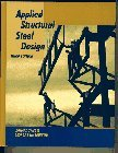 img - for Applied Structural Steel Design by Leonard Spiegel (1996-09-05) book / textbook / text book