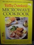 Betty Crocker's Microwave Cookbook, Betty Crocker Editors, 013073859X