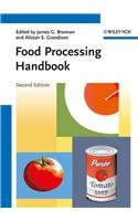 Food Processing Handbook 2Ed 2 Vol Set ((Hb)