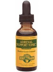 Herb Pharm Adrenal Support Compound