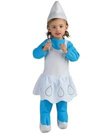 The Smurfs Romper And Headpiece Smurfette