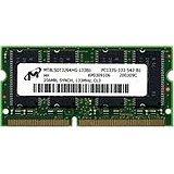 Memory 128 Mb Cisco - MEM1841128U256D - Cisco 128MB SDRAM Memory Module 128 MB (1 x 128 MB) - SDRAM