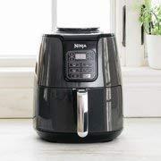 Amazon.com: Ninja 4 Quart Air Fryer, AF100: Kitchen & Dining