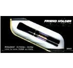 Newest! Friend holder Permanent Cigarette Filtering System.Make the smoke CLEAN and COOL