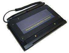 Consumer Electronic Products Topaz Systems SigLite T-S461 Signature Pad T-S461-HSB-R 1198 Supply - Electronics Products