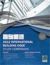 2012 International Building Code Study Companion, Editor, 1609831551