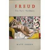 Freud, Matt Cohen, 1550820044