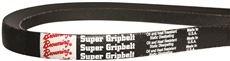 Browning A48 Super Gripbelt, A Belt Section, 1/2 x 5/16, 49.3 Pitch Length