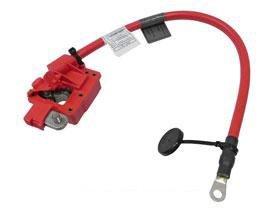 Amazon Com Bmw E82 E90 E92 Battery Cable Positive Terminal To Cable Ground Grounding Wire