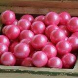 Bright Pink Shimmer 1