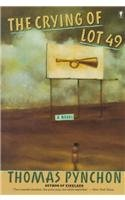 The Crying of Lot 49 (Paperback)