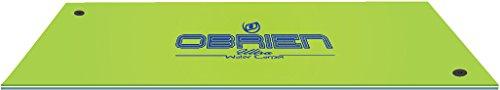 O'Brien Ultra Water Carpet Grommet Kit, Green