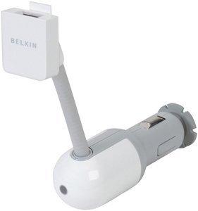 Belkin F8Z039 TuneBase for Original iPod Shuffle (FIRST GENERATION)