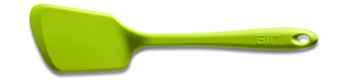 GIR: Get It Right GIRFPP306LIM Premium Silicone Pro Flipper / Turner, Pro - 14 IN, Lime