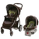 Graco-Stylus-Click-Connect-Travel-System-Stroller-with-car-seat-and-base-Roundabout