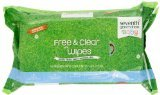 Seventh Generation Thick & Strong Free and Clear Baby Wipes, 64 Count