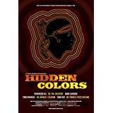 HIDDEN COLORS - A Tariq Elite Nasheed Film : The Untold History Of Aboriginal, Moor & African Descent - DVD