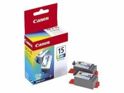 Canon BCI-15C OEM Color Ink Cartridge