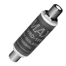 Jensen Jensen VRD-1FF IsoMax Digital RF Isolator-by-Jensen