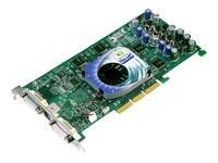 HP A8064A Nvidia Quadro4 900 XGL 128MB DDR SDRAM AGP 4x Graphics Card [並行輸入品] B01NCPKNNA
