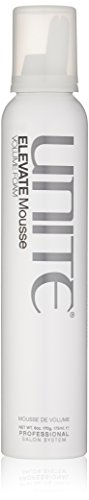 UNITE Hair Elevate Mousse, 6 Oz
