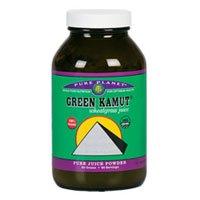 Green Kamut bio - 90 gr - poudre (Multipack)