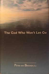 Download The God Who Won't Let Go pdf